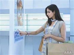 Trend alert: The future of in-store shopping goes high tech