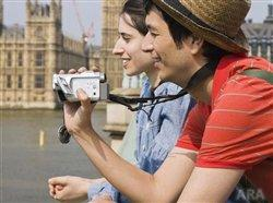Capturing outdoor travel moments: How to bring back great audio and video