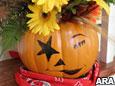 Frightful Flowers Make Halloween Boo-tiful
